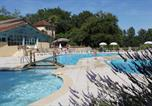 Villages vacances Pied des pistes Cauterets - Domaine Lacs de Gascogne-3