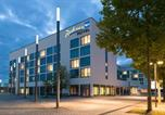 Hôtel Sehnde - Radisson Blu Hotel Hannover-3