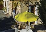 Location vacances Blandouet - One-Bedroom Holiday Home in Chemire en Charnie-3