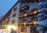 Hôtel Folgaria - Hotel Lares-4