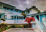 Hôtel Monterey - Arbor Inn Monterey-1