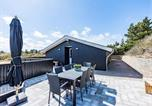 Location vacances Henne Strand - Holiday home Henne Xx-2