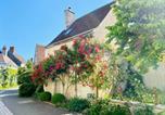 Location vacances Beaulieu-lès-Loches - Le Lavoir aux Roses-4