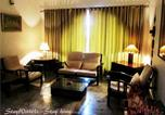 Hôtel Bangalore - Staywithus Mg Road-3