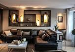 Location vacances Dinan - Le Jacobin , Appartement-1