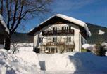 Location vacances Russbach am Pass Gschütt - Ferienwohnung Laserer-4