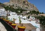Location vacances Alicante - Camesita-3