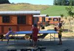 Camping avec WIFI Gers - Parc Résidentiel Domaine d'Escapa-4