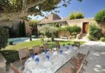 Location vacances Cabrières-d'Avignon - Villa in Cabrieres D Avignon-3