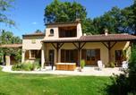 Location vacances Capdrot - Maison de Vacances Macou 2-3