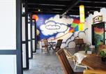 Location vacances Melaka - Layang Layang Guest House Melaka-2