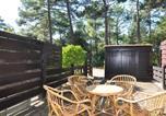 Location vacances Lacanau - Pavillon jumelé pour 6 personnes - 2091-1