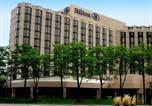 Hôtel Des Plaines - Hilton Rosemont Chicago O'Hare