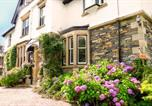 Location vacances Windermere - Chestnuts Guest House-1