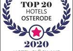 Hôtel Osterode am Harz - Hotel Glück Auf & Bürgerkeller-3