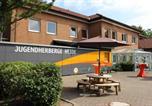 Hôtel Husum - Jugendherberge Heide-1