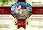 Hôtel Olbersdorf - Kurhaus Jonsdorf-4