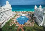 Hôtel Aruba - Riu Palace Aruba - All Inclusive-1