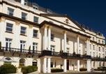 Hôtel Scarborough - Crown Spa Hotel Scarborough by Compass Hospitality-1