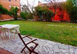 Location vacances Sirolo - S101 - Sirolo, nuovo bilocale con giardino-3