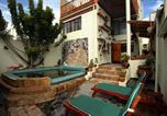 Hôtel Cape Town - Sweet Lemon Boutique Bed & Breakfast-2