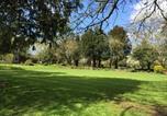 Location vacances Peterborough - Borderville Farm Guesthouse-4