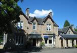 Location vacances Killearn - Strathblane Country House Hotel-3