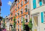 Hôtel Baden-Baden - Huber's Hotel-1
