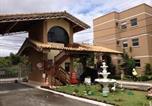 Location vacances Macaé - Apartamento em Condomínio Rio das Ostras-2