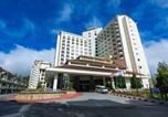 Hôtel Tanah Rata - Copthorne Cameron Highlands-3