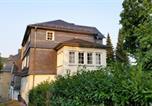 Location vacances Dillenburg - Schlossblick Herborn-1