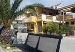 Location vacances Posedarje - Apartmani More-4