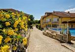 Location vacances Balchik - Iskar Villas-1