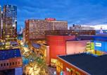 Hôtel Denver - Sheraton Denver Downtown Hotel-2
