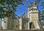 Hôtel Marçay - Demeure Château de Ternay-4