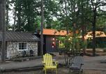 Hôtel Eureka Springs - The Wanderoo Lodge-4