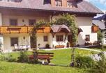 Hôtel Weissensee - Gästehaus Wastian-1