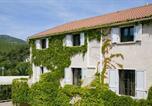 Hôtel 4 étoiles Calvi - Hotel U Ricordu-2