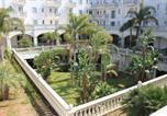 Hôtel Gallipoli - Terrazza 23-3