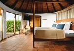 Hôtel Guadeloupe - Langley Resort Hotel Fort Royal Guadeloupe-2