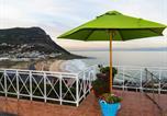 Location vacances Simon's Town - Seascape Guest House-4
