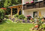 Location vacances Bodenmais - Haus Carola-4