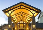 Hôtel Everett - Staybridge Suites Seattle North-Everett-1
