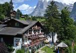 Hôtel Grindelwald - Hotel Caprice - Grindelwald-4