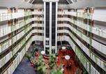 Hôtel Darwin - Novotel Darwin Cbd-4