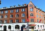 Hôtel Odense - Milling Hotel Windsor