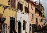 Location vacances Castel Gandolfo - La dimora del Borgo-4