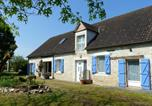 Location vacances Lachapelle-Auzac - Maison de 4 chambres a Saint Sozy avec jardin clos et Wifi-1