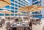 Location vacances Dubai - Golden Sands Hotel Apartments-2