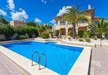 Location vacances Rojales - Ch Villa Jupiter La Marquesa-1